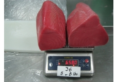CO Tuna Loin
